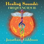 Healing Sounds: Frequencies II de Various Artists