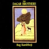 Rag Kambhoji de The Dagar Brothers