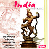 India: Jewels Of The Subcontinent by Various Artists
