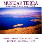 Musica De La Tierra Volume 2 by Various Artists