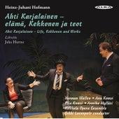 Hoffmann: Ahti Karjalainen by Various Artists