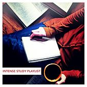 Intense Study Playlist de Various Artists