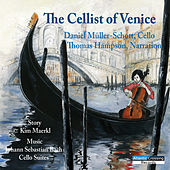 The Cellist of Venice by Various Artists