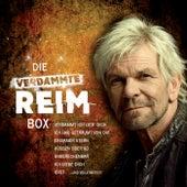 Die verdammte REIM-Box von Various Artists