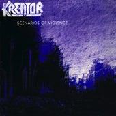 Scenarios of Violence by Kreator