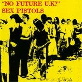 No Future UK? de Sex Pistols