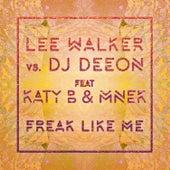 Freak Like Me (feat. Katy B & MNEK) by DJ Deeon