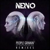 People Grinnin' (feat. The Child Of Lov) (Remixes) von Nervo
