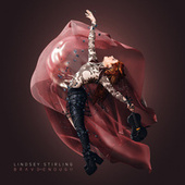 Brave Enough de Lindsey Stirling