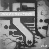 Abzolut DJ Tools Volume 2 von Various Artists