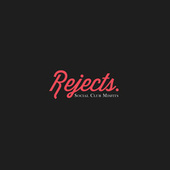 Rejects by Social Club Misfits