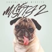 Misfits 2 by Social Club Misfits