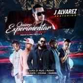 Quiero Experimentar (Remix) de J. Alvarez