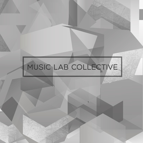 Music Lab Collective de Music Lab Collective