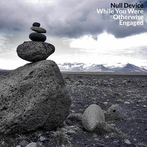 While You Were Otherwise Engaged by Null Device