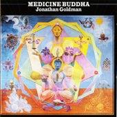 Medicine Buddha de Jonathan Goldman