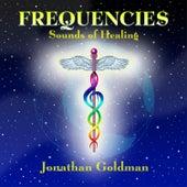Frequencies: Sounds of Healing de Various Artists