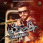 Khulla Time (Challenge) by A-JAY