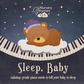 Sleep, Baby de Nursery Rhymes 123