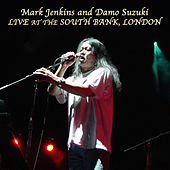 Live With Damo Suzuki de Mark Jenkins