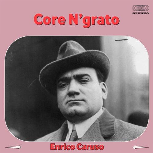 Core 'ngrato di Giuseppe Di Stefano