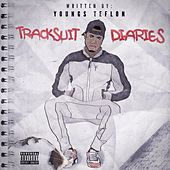 Tracksuit Diaries von Youngs Teflon