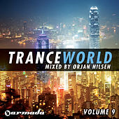 Trance World, Vol. 9 (Mixed by Orjan Nilsen) by Various Artists