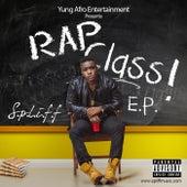 Rap Class von Spliff