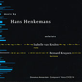 Music by Hans Henkemans by Various Artists