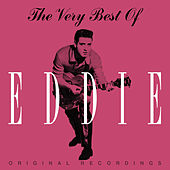 The Very Best Of von Eddie Cochran