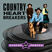 Stacks of Tracks - Country Heartbreakers by Various Artists