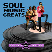 Stacks of Tracks - Soul Music Greats de Various Artists