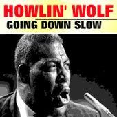 Going Down Slow de Howlin' Wolf