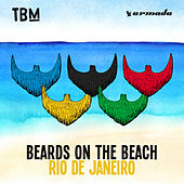 The Bearded Man - Beards On The Beach (Rio 2016) von Various Artists
