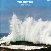 Body & Soul de Tete Montoliu
