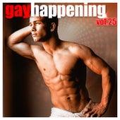 Gay Happening, Vol. 25 von Various Artists