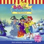 Folge 35: Der Hexenfluch von Bibi Blocksberg