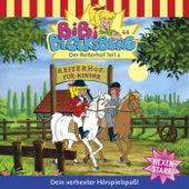 Folge 44: Der Reiterhof (Teil 2) von Bibi Blocksberg