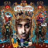 Eksodus von Eko Fresh