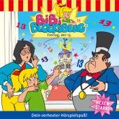 Folge 73: Freitag, der 13. von Bibi Blocksberg