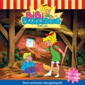 Folge 25: reißt aus von Bibi Blocksberg