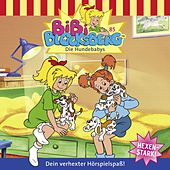 Folge 85: Die Hundebabys von Bibi Blocksberg