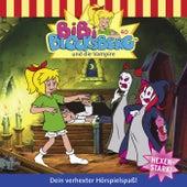 Folge 40: und die Vampire von Bibi Blocksberg