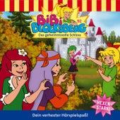Folge 92: Das geheimnisvolle Schloss von Bibi Blocksberg