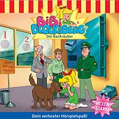 Folge 4: Der Bankräuber von Bibi Blocksberg