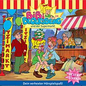 Folge 24: Der Supermarkt von Bibi Blocksberg