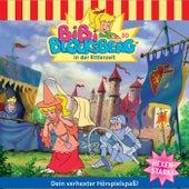 Folge 30: in der Ritterzeit von Bibi Blocksberg