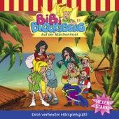 Folge 31: Auf der Märcheninsel von Bibi Blocksberg