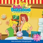 Folge 87: Die vertauschte Hexenkugel von Bibi Blocksberg
