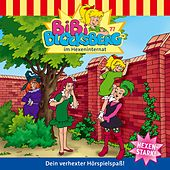 Folge 77: im Hexeninternat von Bibi Blocksberg